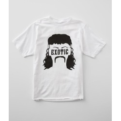 Joe Exotic Silhouette T-Shirt found on Bargain Bro from buckle.com for USD $17.07