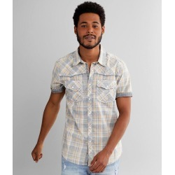 BKE Vintage Washed Standard Shirt found on Bargain Bro Philippines from buckle.com for $52.95