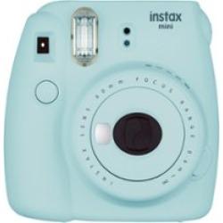 Fujifilm Instax mini 9 Instant Film Camera Fujifilm Instax mini 9 Instant Film Camera found on Bargain Bro from  for $59.99