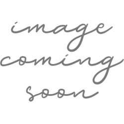 Mud Pie Furr Ever Dog Bandana in Red Cotton