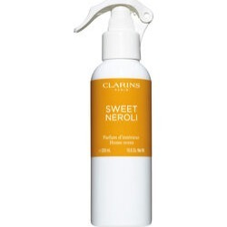 Clarins Sweet Neroli Home Fragrance 200 ml found on Makeup Collection from Clarins UK for GBP 23.91