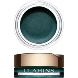 Clarins Satin Shadow in 05 Green Mile 5 ml found on Makeup Collection from Clarins UK for GBP 21.8