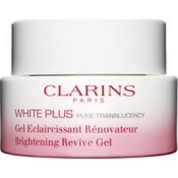 Clarins White Plus Brightening & Renewing Night Gel-Mask 50 ml found on Makeup Collection from Clarins UK for GBP 72.37