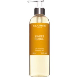 Clarins Sweet Neroli Foaming Gel 300 ml found on Makeup Collection from Clarins UK for GBP 26.84