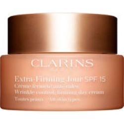 Clarins Extra-Firming Day Cream SPF 15 - All Skin Types 50 ml found on Makeup Collection from Clarins UK for GBP 69.27