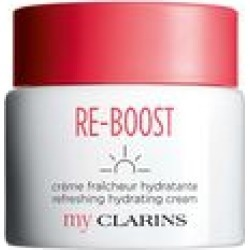 Clarins My Clarins RE-BOOST Refreshing Hydrating Cream 50 ml found on Makeup Collection from Clarins UK for GBP 25.68