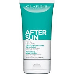 Clarins Cooling After Sun Gel 150 ml found on Makeup Collection from Clarins UK for GBP 22.34