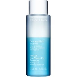 Clarins Instant Eye Make-Up Remover 125 ml found on Makeup Collection from Clarins UK for GBP 23.24