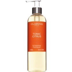 Clarins Tonic Citrus Foaming Gel 300 ml found on Makeup Collection from Clarins UK for GBP 27.01