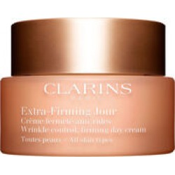 Clarins Extra-Firming Day Cream - All Skin Types 50 ml found on Makeup Collection from Clarins UK for GBP 69.27