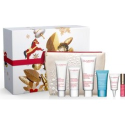Clarins Weekend Treats Collection found on Makeup Collection from Clarins UK for GBP 59.97