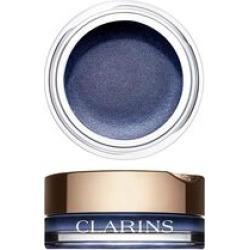 Clarins Satin Shadow in 04 Baby Blue Eyes 5 ml found on Bargain Bro UK from Clarins UK