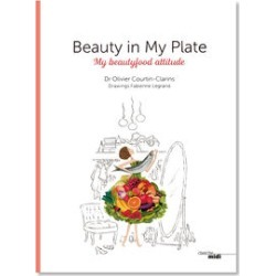 Clarins Beauty in My Plate Book found on Makeup Collection from Clarins UK for GBP 15.6
