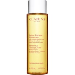 Clarins Hydrating Toning Lotion 200 ml found on Makeup Collection from Clarins UK for GBP 26.84