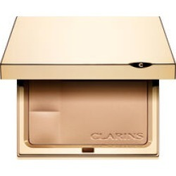 Clarins Ever Matte Mineral Powder Compact in 01 Transparent Light 10 g