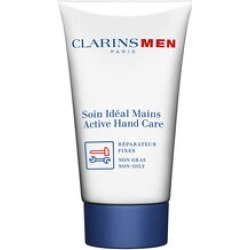 Clarins ClarinsMen Active Hand Care 75 ml found on Bargain Bro UK from Clarins UK