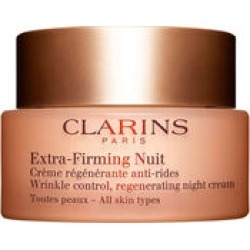 Clarins Extra-Firming Night Cream - All Skin Types 50 ml found on Makeup Collection from Clarins UK for GBP 73.97