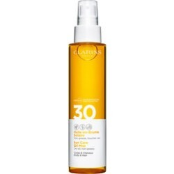 Clarins Sun Care Body Oil-in-Mist UVA/UVB 30 150 ml found on MODAPINS from Clarins UK for USD $27.55