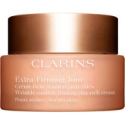 Clarins Extra-Firming Day Cream - Dry Skin 50 ml found on Makeup Collection from Clarins UK for GBP 65.3