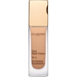 Clarins Everlasting Foundation+ in 109 Wheat 30 ml found on Makeup Collection from Clarins UK for GBP 32.71