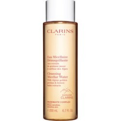 Clarins Cleansing Micellar Water 200 ml found on Makeup Collection from Clarins UK for GBP 26.84