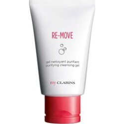 Clarins My Clarins RE-MOVE Purifying Cleansing Gel 125 ml found on Makeup Collection from Clarins UK for GBP 17.67