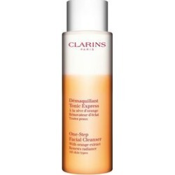 Clarins One-Step Facial Cleanser with Orange Extract - All Skin Types 200 ml found on Makeup Collection from Clarins UK for GBP 24.35