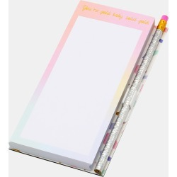 Ardene Magnetic List Pad