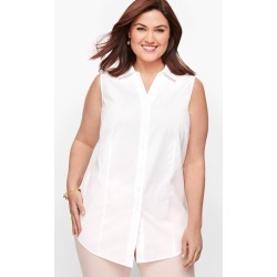 Perfect Shirt - Sleeveless - White - 16 Talbots found on Bargain Bro Philippines from Talbots for $29.99