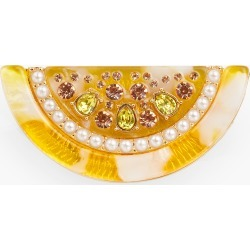 Lemon Drop Brooch - Sunshine - 001 Talbots found on Bargain Bro India from Talbots for $49.50