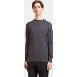 Aiezen Men's Crew Neck Long Sleeved Top in Dark Grey size L found on MODAPINS from LN-CC (US) for USD $215.00
