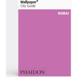 Phaidon Books And City Guides - Wallpaper* City Guide Dubai in Various Paper