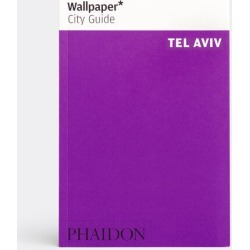 Phaidon Books And City Guides - Wallpaper* City Guide Tel Aviv in Various Paper