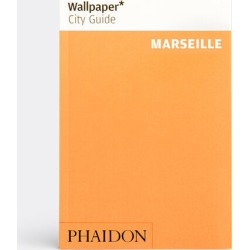 Phaidon Books And City Guides - Wallpaper* City Guide Marseille in Various Paper