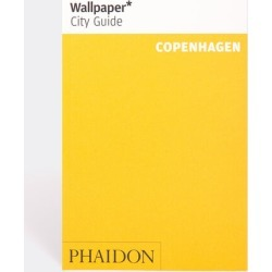 Phaidon Books And City Guides - Wallpaper* City Guide Copenhagen 2019 in Various Paper