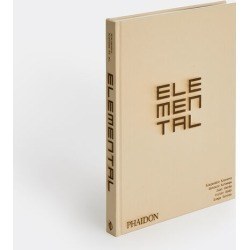Phaidon Books And City Guides - 'Elemental' in Various Paper