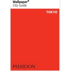 Phaidon Books And City Guides - Wallpaper* City Guide Tokyo in Various Paper