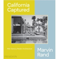 Phaidon Books And City Guides - California Captured' in Various Paper
