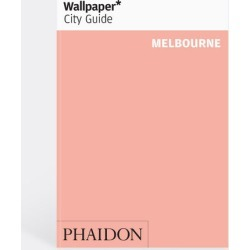 Phaidon Books And City Guides - Wallpaper* City Guide Melbourne 2019 in Various Paper