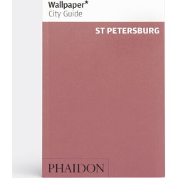 Phaidon Books And City Guides - Wallpaper* City Guide St Petersburg in Various Paper