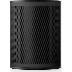 Bang & Olufsen Tech And Tools - 'Beoplay M3', black in Black Plastic, aluminium, rubber