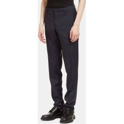 Aiezen Men's II Slim Leg Tailored Pants in Navy size EU - 44 found on MODAPINS from LN-CC (US) for USD $205.00