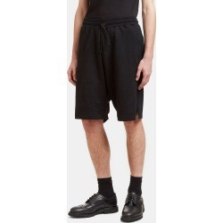 Aiezen Wool-Blend Oversized Bermuda Shorts in Black found on MODAPINS from LN-CC (UK) for USD $199.55