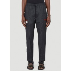 male Black 90% Cotton, 10% Acrylic. Dry clean. found on Bargain Bro UK from LN-CC (UK)
