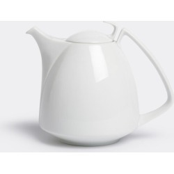 Rosenthal Tea And Coffee - 'TAC Gropius' coffee pot in White Porcelain