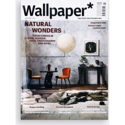 Wallpaper* Magazine - Wallpaper Subscription in Multicolour Material