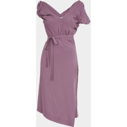 Gabriella Pencil Dress Mauve found on MODAPINS from Vivienne Westwood for USD $1050.27