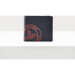 Kent Man Billfold Black/Red found on MODAPINS from Vivienne Westwood for USD $159.28