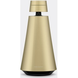 Bang & Olufsen Tech And Tools - 'Beosound 1', brass in Brass Anodised aluminium, plastic, c