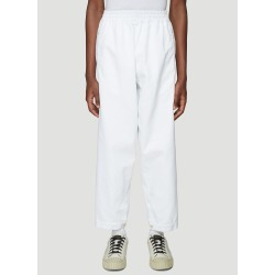 Hed Mayner Tapered Denim Pants in White size S found on MODAPINS from LN-CC (US) for USD $216.00